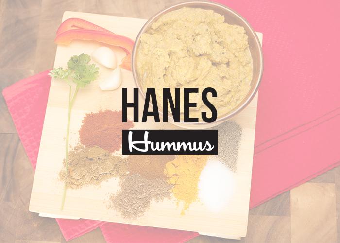 Hanes Hummus
